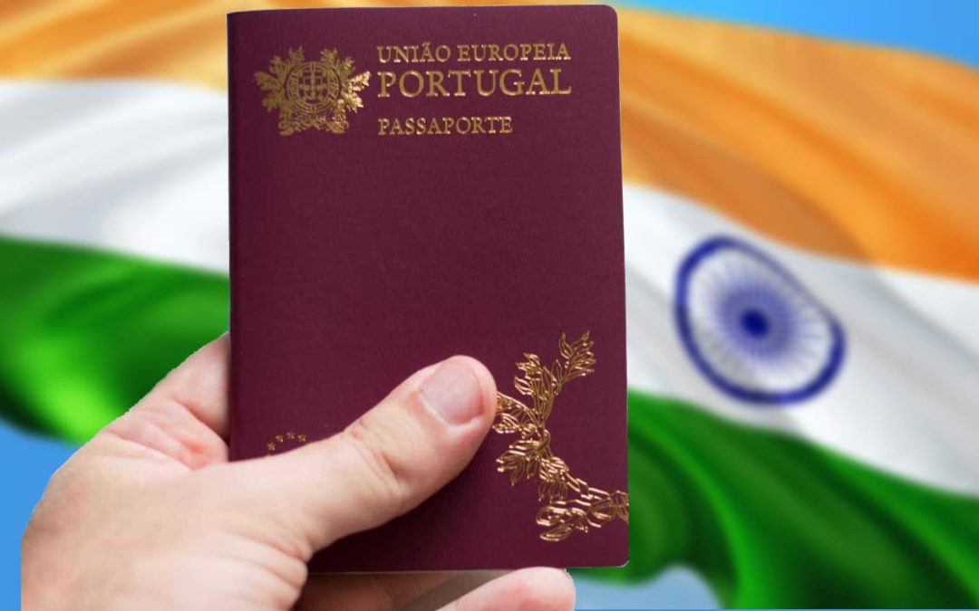 Portugal and India: Portuguese nationality and residence permit